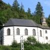 Die Loretto-Kapelle (erbaut 1762)