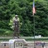 Denkmal für die amerikanischen Befreier