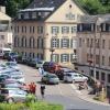 Zentrum von Clervaux