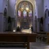 Die Pfarrkirche von innen