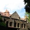 Benediktinerabtei St. Mauritius und St. Maurus