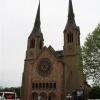 Dekanatskirche (nicht die ganz alte Kirche)
