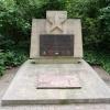 Denkmal für die Ardennenschlacht 1944
