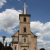 Die Kirche von Mondorf