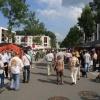Das Dorffest in Mondorf...