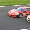 Ferrari F430 gegen Aston Martin DBRS9