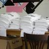 Die T-Shirts